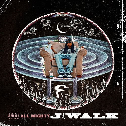 All Mighty by J Walk