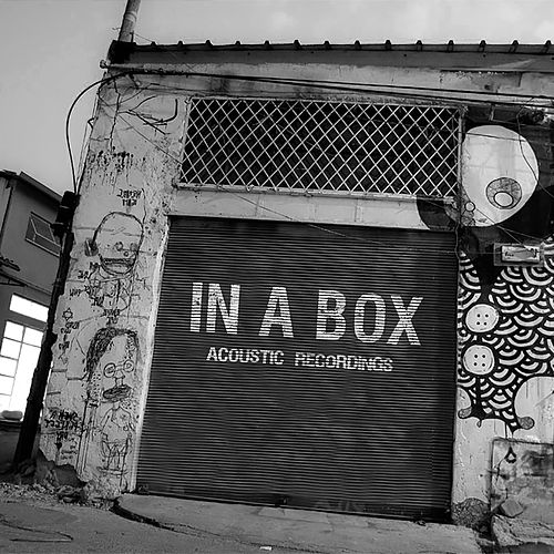 In a Box I: Acoustic Recordings von Asaf Avidan