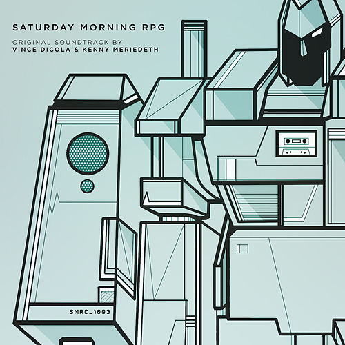 Saturday Morning RPG (Original Game Soundtrack) de Vince DiCola