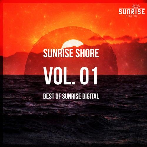 Sunrise Shore - Volume 01 de Various Artists