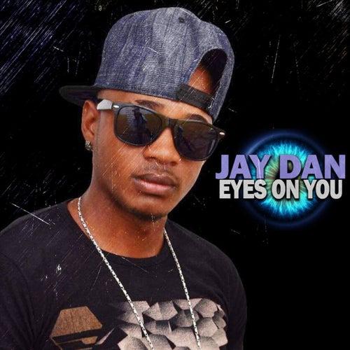 All Eyes On You de Jaydan