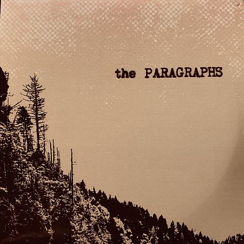 Gallows EP by the Paragraphs
