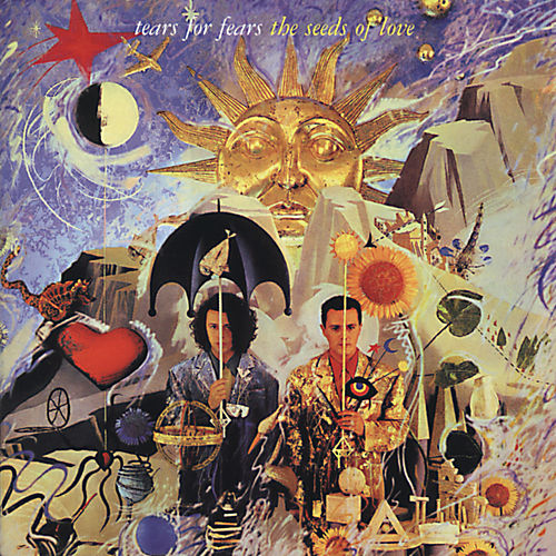 The Seeds Of Love von Tears for Fears