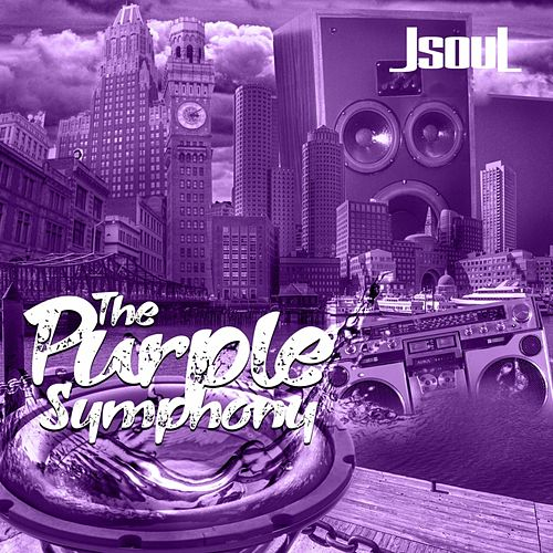 The Purple Symphony von J-Soul