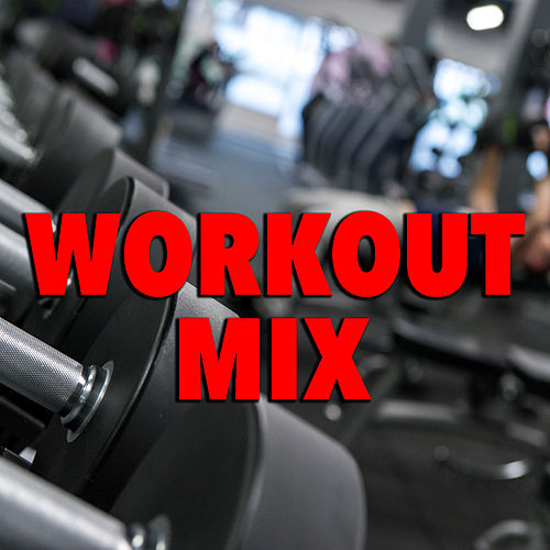 Workout Mix de Various Artists