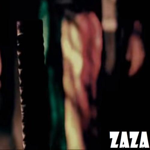 Korte lont by Zaza