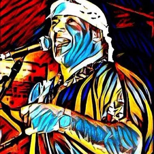 Geronimo Santana de Geronimo Santana