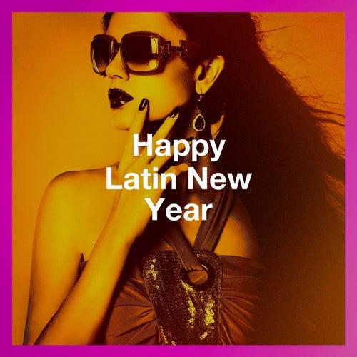 Happy Latin New Year de Various Artists