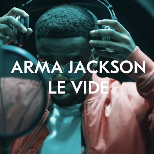 Le vide by Arma Jackson