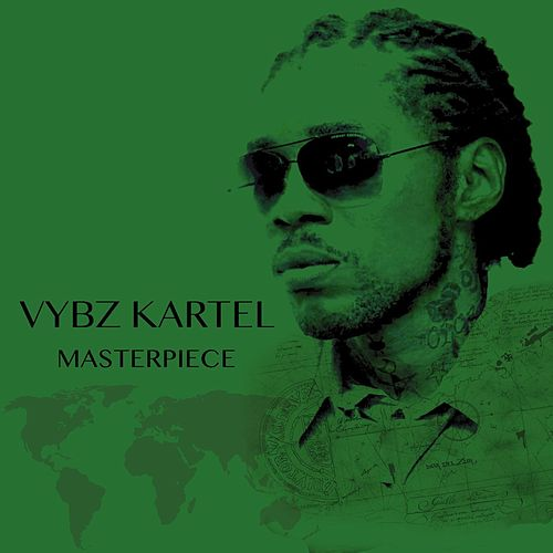 Masterpiece (Deluxe Version) by VYBZ Kartel