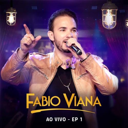 Ao Vivo - EP 1 de Fabio Viana