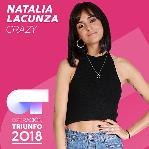 Crazy by Natalia Lacunza