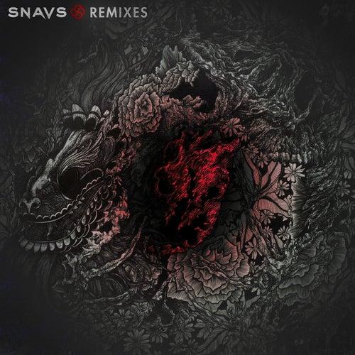 SS18 (Remixes) by Snavs