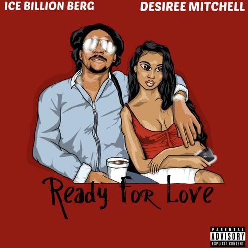 Ready for Love von Desiree Mitchell