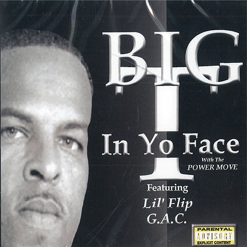 In Yo Face by Various Artists