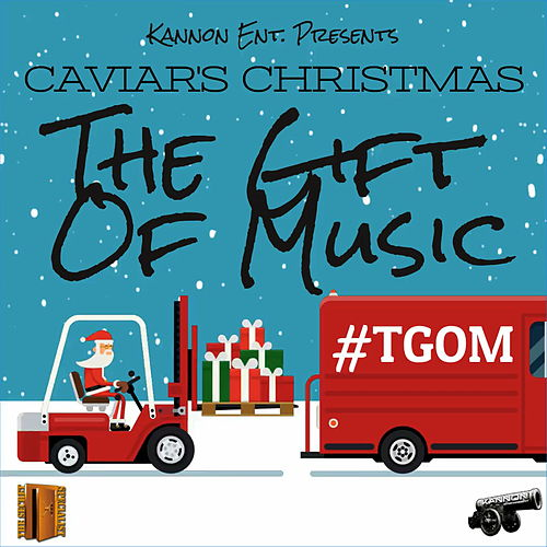 Caviar's Christmas (The Gift Of Music) de Various Artists