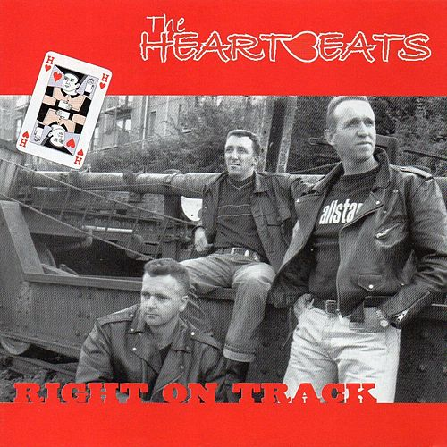 Right on Track de The Heartbeats