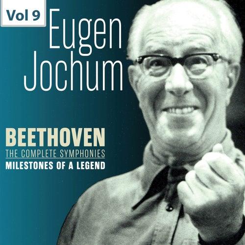 Milestones of a Legend: Eugen Jochum, Vol. 9 de Berliner Philharmoniker
