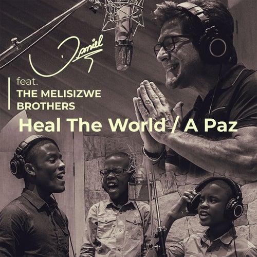 Heal The World de Daniel