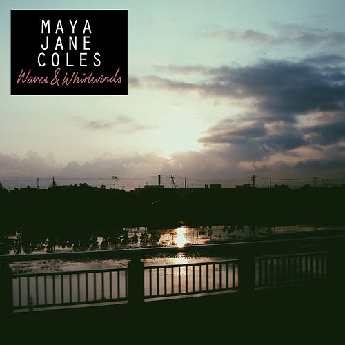 Waves & Whirlwinds de Maya Jane Coles