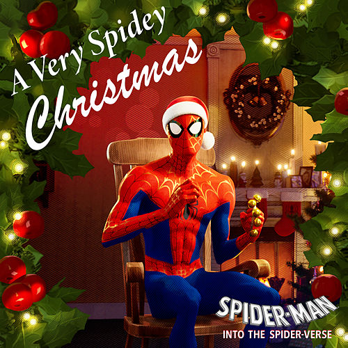 A Very Spidey Christmas von Various Artists