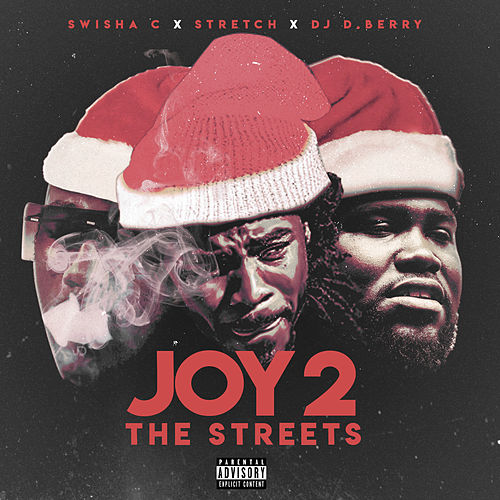 Joy2thestreets by Dj-DBerry