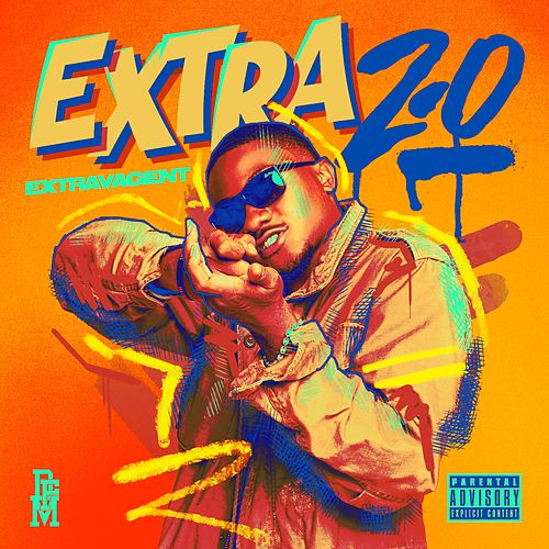 Extra 2.0 by Extravagent