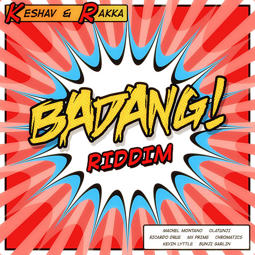 Badang! by Bunji Garlin
