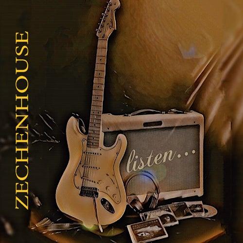 ...Listen de Zechenhouse