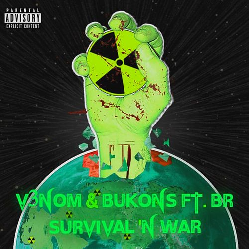 Survival 'n' War de Various Artists