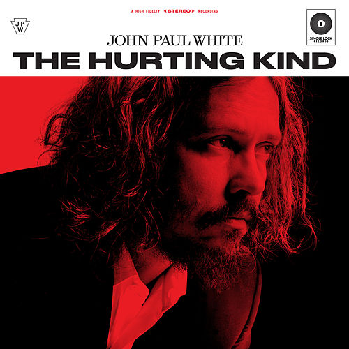 The Long Way Home by John Paul White