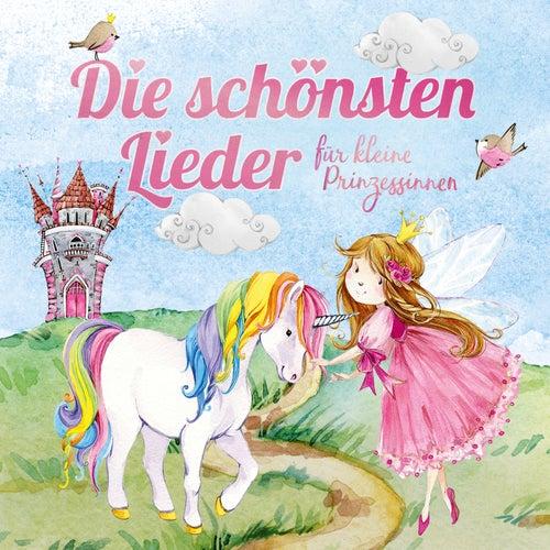 Die schönsten Lieder für kleine Prinzessinnen von Lena, Felix & die Kita-Kids