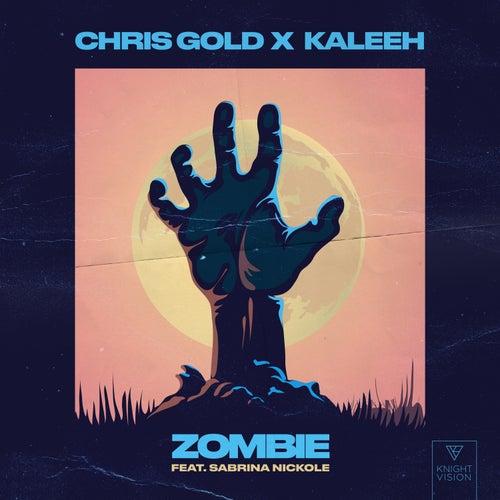 Zombie von Chris Gold