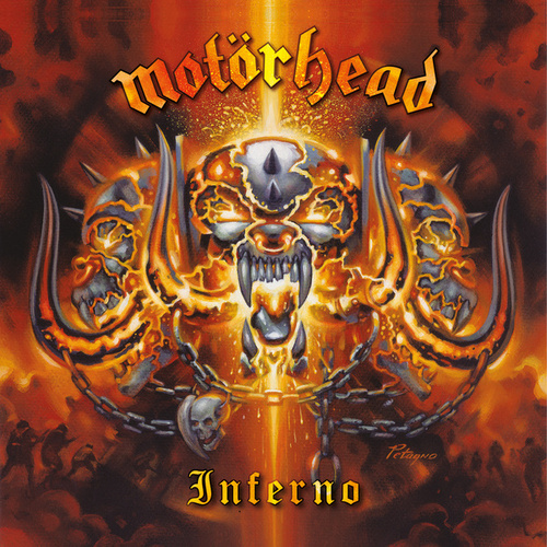 Inferno by Motörhead