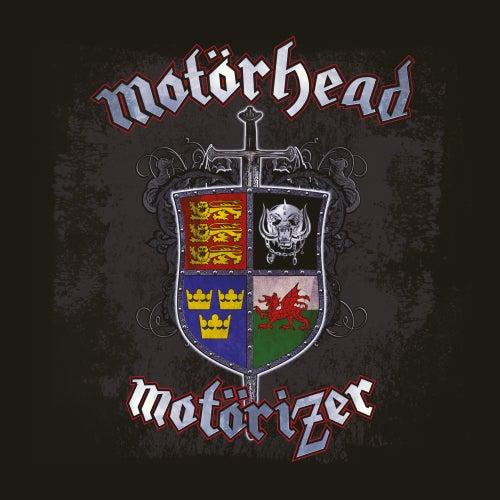 Motörizer by Motörhead
