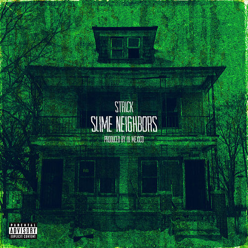 Slime Neighbors de Strick