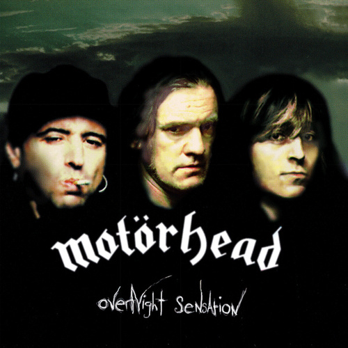 Overnight Sensation de Motörhead