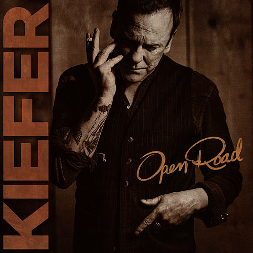 Open Road von Kiefer Sutherland