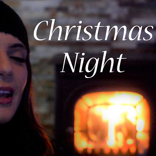 Christmas Night by Anya Karin