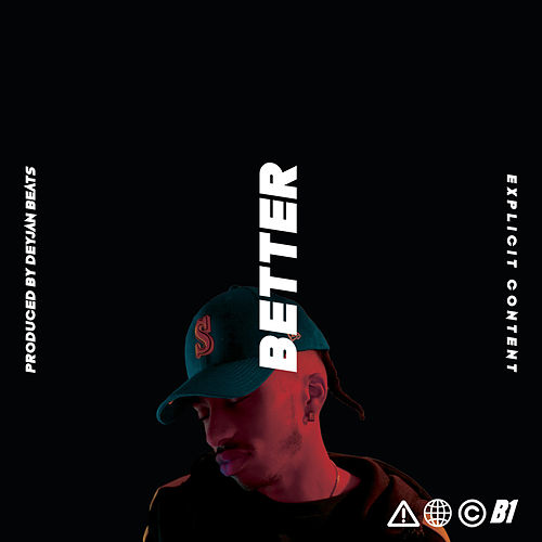 Better by B1uan