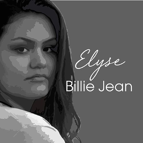 Billie Jean by Elyse Weinberg