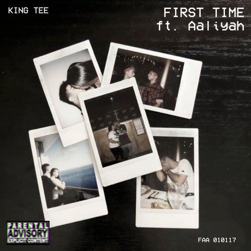 First Time de King Tee