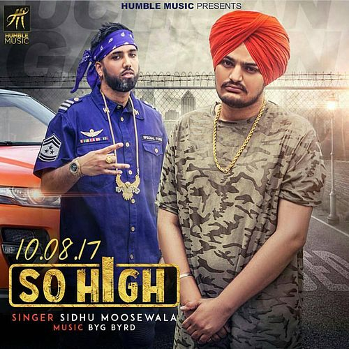 So High de Sidhu Moose Wala