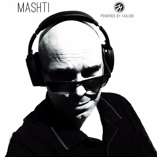 Powered by Failure de Mashti