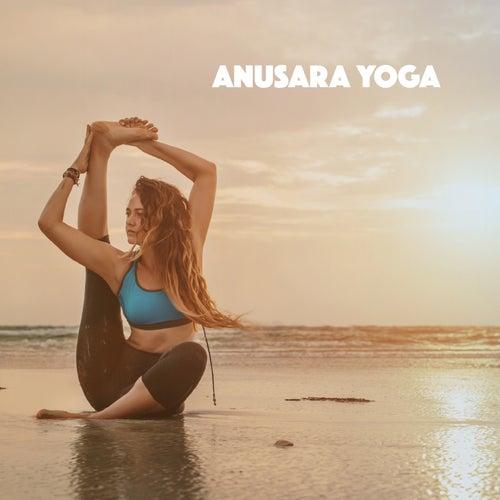 Anusara Yoga by Various Artists
