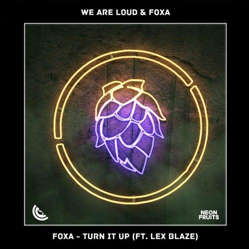 Turn It Up (feat. Lex Blaze) by We Are Loud