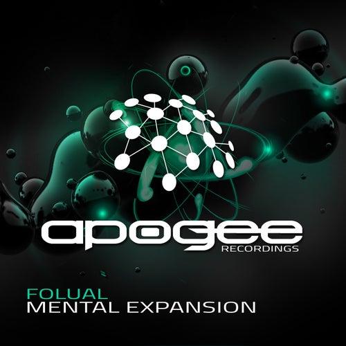 Mental Expansion de Folual