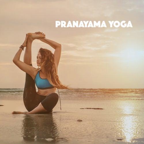 Pranayama Yoga by Various Artists
