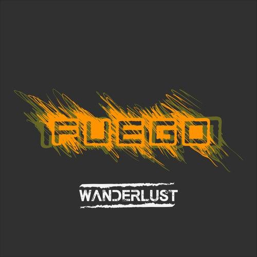 Fuego de Wanderlust