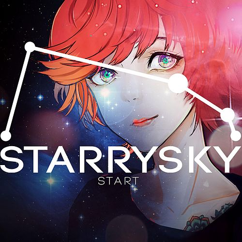 Start by Starrysky